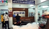 """Các bệnh viện tại Hà Nội sẵn sàng cho đợt """"cao điểm Tết"""""""