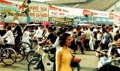 Chợ tết phong vị xưa