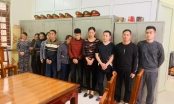 Thanh Hoá: Phá ba sới bạc, bắt 42 đối tượng trong 2 ngày Tết