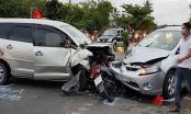 Gần 200 người chết vì tai nạn giao thông trong 9 ngày nghỉ Tết Kỷ Hợi