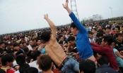 Gần 3.5000 ca khám, cấp cứu tai nạn do đánh nhau ngày tết: Nỗi hổ thẹn