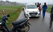 Phú Thọ: Nữ tài xế bị đâm chết trong ô tô, nghi phạm uống thuốc sâu tự tử