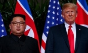 Tổng thống Donald Trump lạc quan về thượng đỉnh Mỹ-Triều lần 2