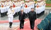 Triều Tiên coi trọng và mong muốn tiếp tục củng cố quan hệ hữu nghị truyền thống với Việt Nam