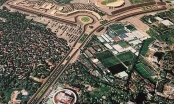 Hà Nội lấy gần 13ha đất Mỹ Ðình làm trường đua F1