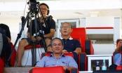 HAGL thua đau: Thôi thì bầu Đức quên V-League, mơ... World Cup
