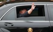 Chủ tịch Kim Jong-un và những hành động chưa từng có tiền lệ khi tới Việt Nam