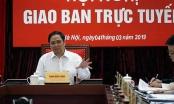 Trưởng Ban Tổ chức TƯ Phạm Minh Chính: Tiếp tay cho chạy chức chạy quyền là phải kỷ luật