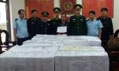 Thủ tướng gửi thư khen các lực lượng trong vụ bắt 294kg ma túy