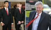 MU đưa 5 sao nhí đấu PSG, Mourinho lương khủng về Real