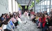 Nở rộ phong trào cho con học làm người mẫu: Phụ huynh nên cân nhắc thiệt hơn