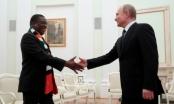 Đằng sau tham vọng và chiến lược mới của Nga ở châu Phi
