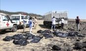 Ít nhất 12 nhân viên LHQ thiệt mạng trong vụ rơi máy bay Ethiopia
