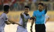 """V-League 2019: Hàng loạt trọng tài bị """"treo còi"""" vì dính sai phạm"""