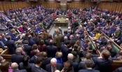 Nghị sỹ Anh bác Brexit mà không thỏa thuận