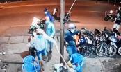 Bình Dương: Côn đồ đập nát quán ốc, truy sát cả gia đình chủ