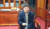 TT. Thích Thanh Quyết: Thầy Thái Minh mới tu nên thể hiện theo kiểu 'nhảy cóc'