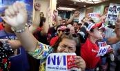 Bầu cử Thái Lan: Hai đảng cùng tuyên bố chiến thắng, sẵn sàng lập chính phủ