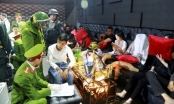 Thừa Thiên Huế: Xử phạt 200 triệu đồng đối với quán bar Vegas Club cùng các dân chơi