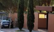 Mỹ khẳng định không liên quan đến vụ đột kích ở đại sứ quán Triều Tiên