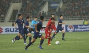Bóng đá Việt Nam thay đổi vị thế so với Thái Lan: Sự biến chuyển của cả quá trình
