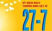 Lấy ý kiến về việc bổ sung ngày nghỉ lễ tri ân người có công dịp 27-7