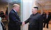 Ngoại trưởng Mỹ: Hy vọng hai nhà lãnh đạo Mỹ - Triều Tiên sẽ gặp lại trong vài tháng tới