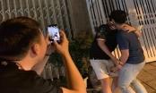 Đà Nẵng: Nhiều người làm điều khó tin trước cổng nhà kẻ sàm sỡ bé gái