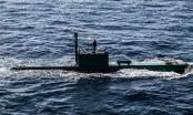 Tàu ngầm Iran phát nổ, ít nhất 3 người thiệt mạng