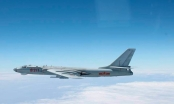 Oanh tạc cơ Mỹ - Trung 'đụng' nhau trên bầu trời Thái Bình Dương