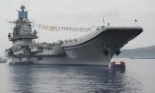 Nga sắp 'chia tay' tàu sân bay duy nhất?