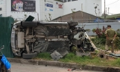 Hà Nội: Nữ tài xế lái Mercedes đâm xe gây tai nạn liên hoàn là ai?