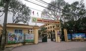Công an 'vào cuộc' xác minh vụ thầy giáo bị tố dâm ô 7 nam sinh Hà Nội