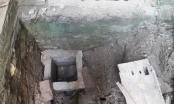 Hà Nội: Phát hiện 4 hố chôn vật thể lạ ở trụ sở huyện Phú Xuyên