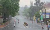 Thời tiết ngày 16/4: Mưa dông tiếp tục bao trùm cả nước