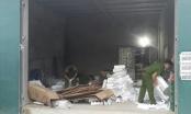 Vụ bắt giữ gần 1 tấn ma túy đá ở Nghệ An: Lộ diện kẻ cầm đầu