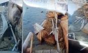 Giang hồ vô cớ đập phá tan hoang cơ sở du lịch tại Khánh Hòa: Chính quyền làm ngơ?