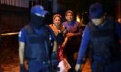 Xả súng đẫm máu tại Mexico, 13 người thiệt mạng