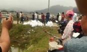 Đối tượng vứt gần 1 tấn ma túy ven đường ở Nghệ An tiết lộ mắt xích quan trọng