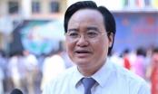 Bộ trưởng Phùng Xuân Nhạ: Đang nhanh chóng xác định đối tượng vi phạm gian lận thi cử
