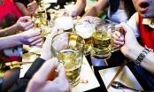 """Mỗi người uống 470 chai bia một năm, Việt Nam đạt """"quán quân"""" tiêu thụ bia rượu trên thế giới"""