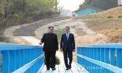 Lời cảnh báo đặc biệt về Mỹ của Triều Tiên vừa gửi tới Hàn Quốc