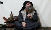 Thủ lĩnh IS tái xuất sau 5 năm, dọa tấn công trả thù thất bại tại Syria