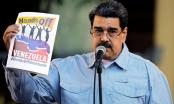 Nga cáo buộc Mỹ bịa ra tin Tổng thống Maduro muốn rời Venezuela