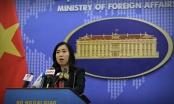 Đề nghị Indonesia thả ngay, đền bù thoả đáng cho tàu cá và ngư dân Việt Nam