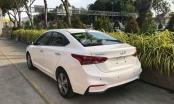 Hyundai Accent 2019 thêm trang bị đáng giá cho mùa nắng nóng