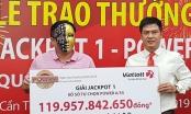 Một người dân ở Cà Mau trúng xổ số gần 120 tỉ đồng