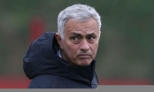 Chuyển nhượng sáng 5/5: Lộ bến đỗ của Mourinho; MU cho De Gea cơ hội cuối