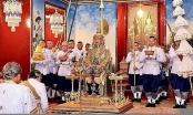Tổng Bí thư, Chủ tịch nước Nguyễn Phú Trọng chúc mừng Quốc vương Thái Lan đăng quang