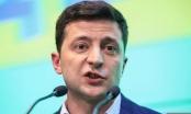 Tổng thống đắc cử Ukraine chuẩn bị đáp trả Nga về vụ hộ chiếu